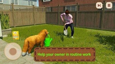Family-Pet-Life-Dog-Simulator-Game