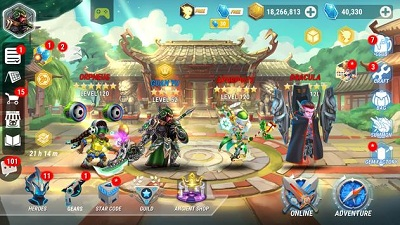Heroes-Infinity-RPG-Strategy-Auto-Chess-God