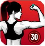 Home-Workout-for-Women-Female-Fitness