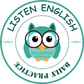Listen-English-Daily-Practice
