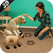 My-Cat-Dog-Pet-Simulator -Virtual-Dog-Games