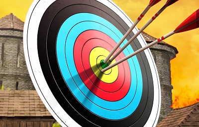 Real-Archery-Master