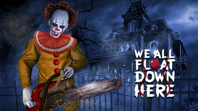 Scary-Clown-Horror-Game-Adventure