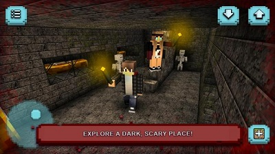 Scary-Craft-Five-Nights-of-Survival-Horror-Games