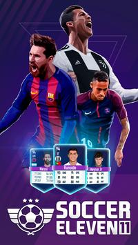 Soccer-Eleven-Top-Football-Manager2019 2
