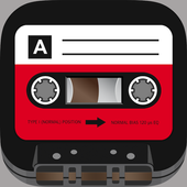 Voice-Recorder-amp-Audio-Editor