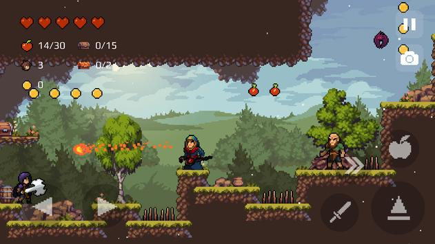 Apple-Knight-Action-Platformer2