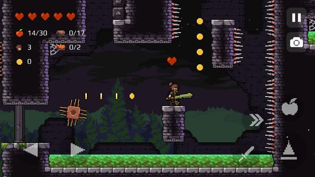 Apple-Knight-Action-Platformer6