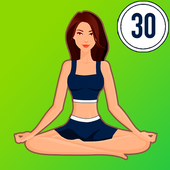 Yoga-for-weight-loss-Lose-weight-in-30days-plan